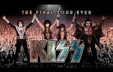 KISS日本公演2019年の京セラドーム大阪のセトリや座席表は?12月17日ライブレポートも紹介