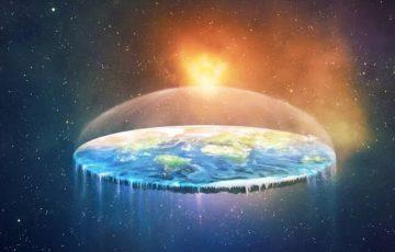 自作ロッケト発射に失敗で男性死亡?地球は平面で丸くない確かめようとして