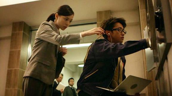鍵部屋ドラマ横浜のロケ地の場所どこ?長野県のロケ地は豊田市美術館?